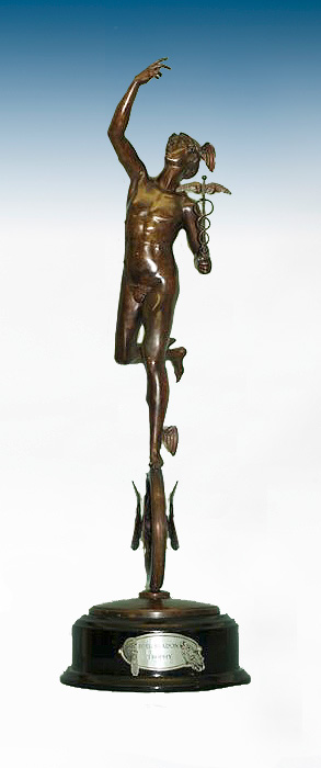 mercury bronze