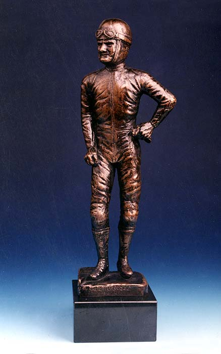 mike hailwood bronze